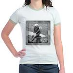 Stone Cherub Jr. Ringer T-Shirt