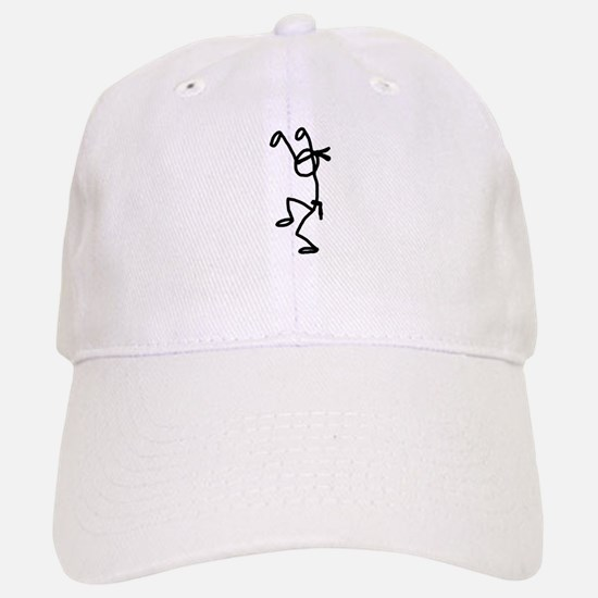 The Crane Baseball Baseball Cap