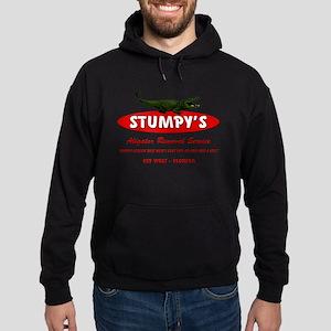 STUMPY'S GATOR REMOVAL SERVIC Hoodie (dark)