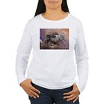 Camel Women's Long Sleeve T-Shirt