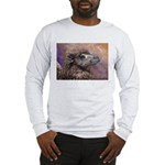 Camel Long Sleeve T-Shirt