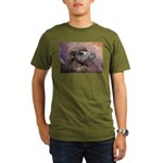 Camel Organic Men's T-Shirt (dark)