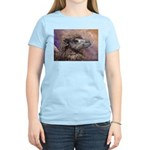 Camel Women's Light T-Shirt