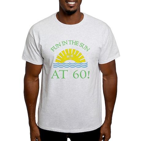 Fun 60th Light T-Shirt