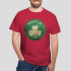 Vintage Beat LA Dark T-Shirt