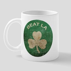 Vintage Beat LA Mug