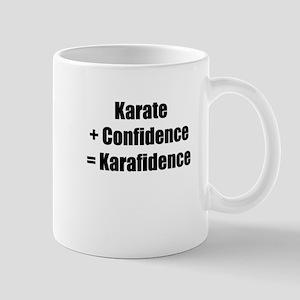 Karafidence Mug