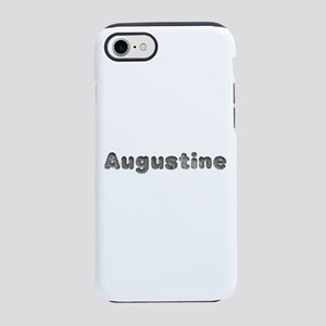 Augustine Wolf iPhone 7 Tough Case