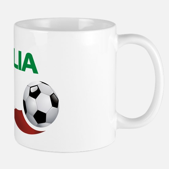 Soccer ITALIA Mug