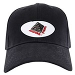 Building the Pyramids Black Cap