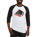 Building the Pyramids Baseball Jersey