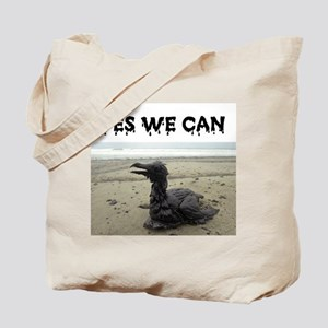 ANOTHER SLICK MOVE Tote Bag