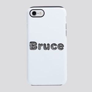 Bruce Wolf iPhone 7 Tough Case