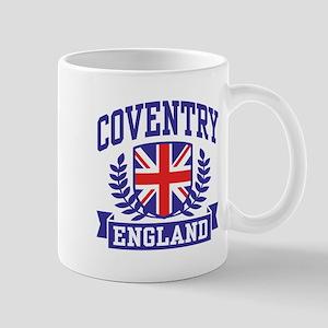 Coventry England Mug