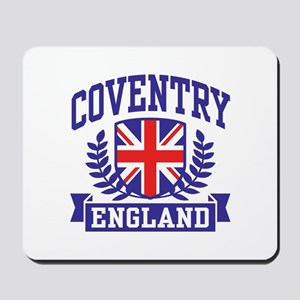 Coventry England Mousepad