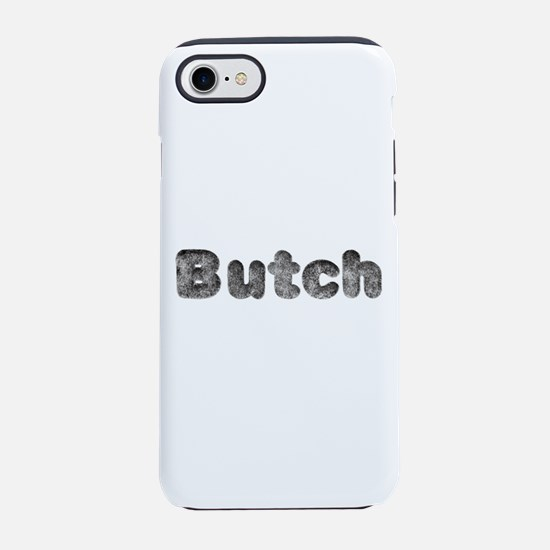 Butch Wolf iPhone 7 Tough Case
