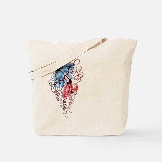 Jelly Fish 1 Tote Bag