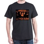 Coven 1969 Black T-Shirt