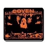 Coven Mousepad