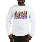 Lube Cast Long Sleeve T-Shirt