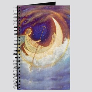 Moonboat to Dreamland Journal