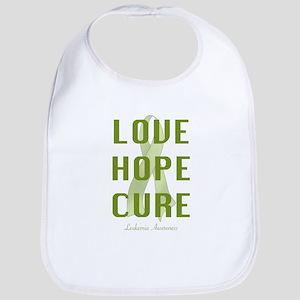 Leukemia Awareness (lhc) Bib