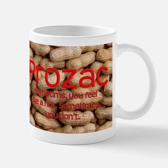 Unique Prozac Mug