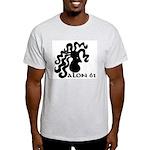 SALON 61 Light T-Shirt