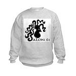 SALON 61 Kids Sweatshirt