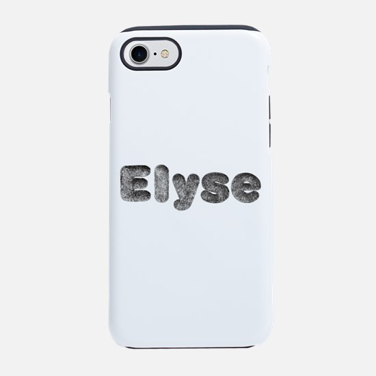 Elyse Wolf iPhone 7 Tough Case