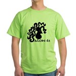 SALON 61 Green T-Shirt