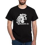 SALON 61 Dark T-Shirt