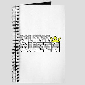 Solfege Queen Journal