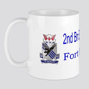 2nd Bn 505th ABN Mug