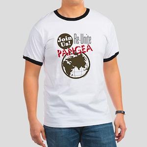 Re-Unite Pangea Ringer T