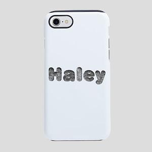 Haley Wolf iPhone 7 Tough Case