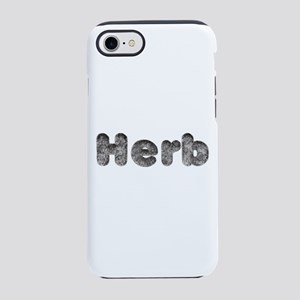 Herb Wolf iPhone 7 Tough Case