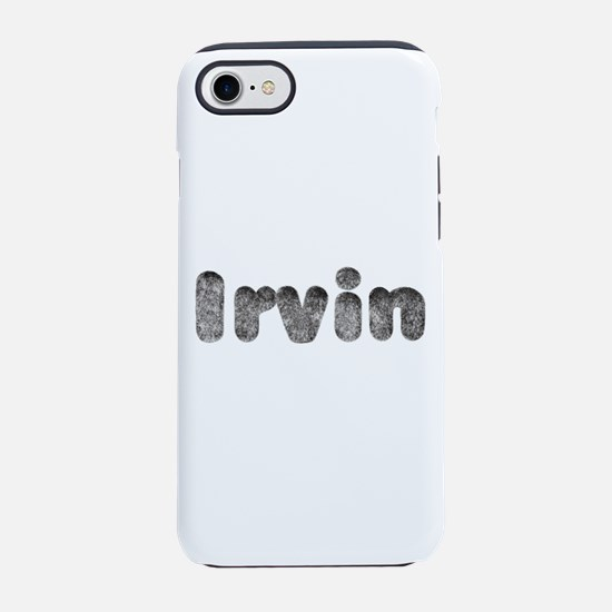 Irvin Wolf iPhone 7 Tough Case