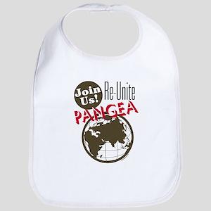 Re-Unite Pangea Bib
