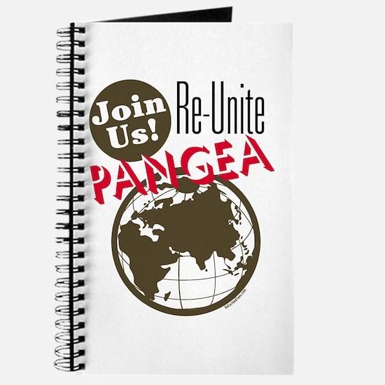 Re-Unite Pangea Journal