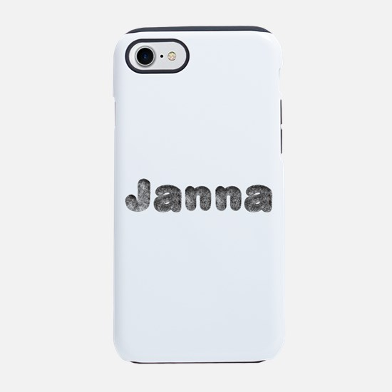 Janna Wolf iPhone 7 Tough Case
