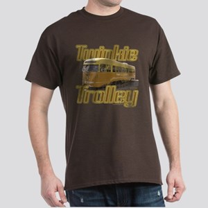 Twinkie Trolley Dark T-Shirt