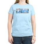 Dad's an Oral Surgeon Women's Light T-Shirt