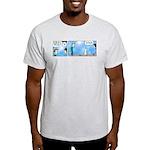 Dad's an Oral Surgeon Light T-Shirt