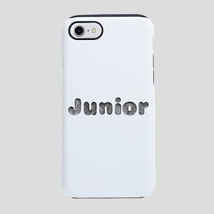 Junior Wolf iPhone 7 Tough Case