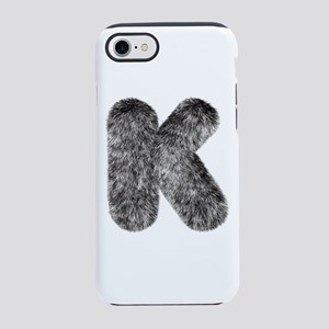 K Wolf iPhone 7 Tough Case