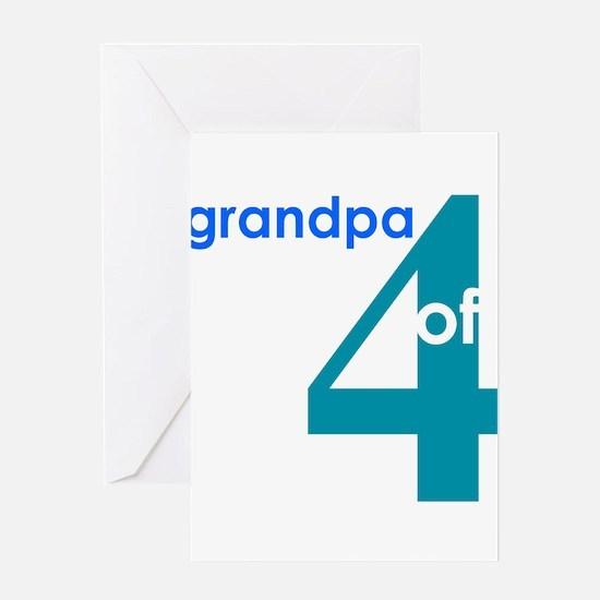 Dad Father Grandfather Papa G Greeting Card