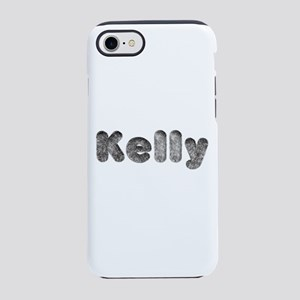 Kelly Wolf iPhone 7 Tough Case