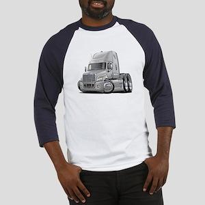 Freightliner White Truck Baseball Jersey