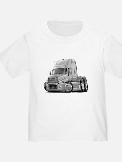 Freightliner White Truck T